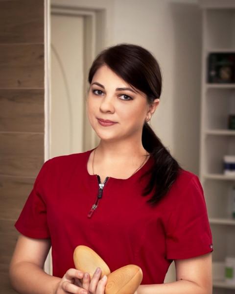 Комелькова Мария Ивановна