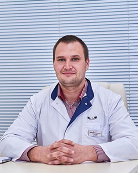 Медведев Николай Валерьевич