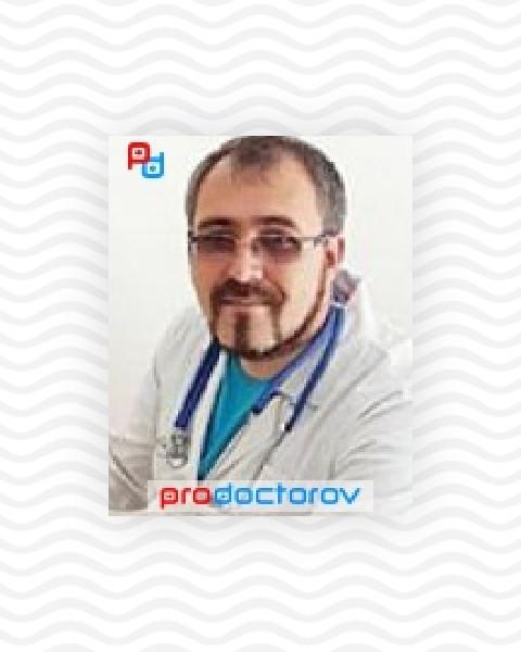 Шакир-Алиев Рустем Энверович