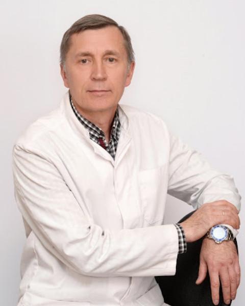Бутырин Олег Михайлович