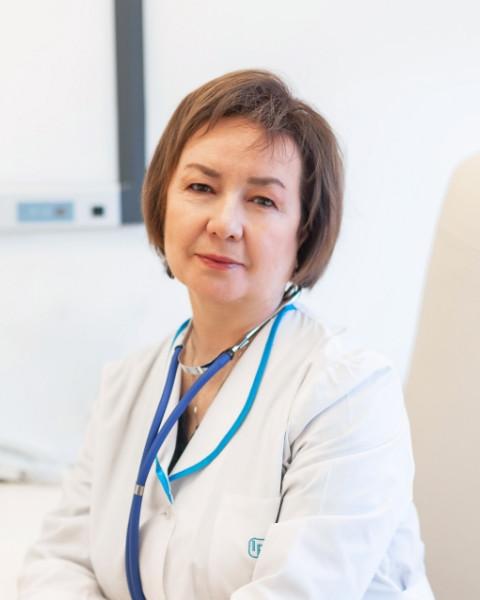 Курамина Светлана Геннадьевна