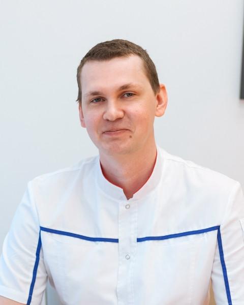 Янкилевич Сергей Алексеевич