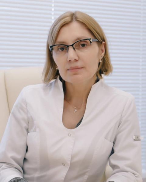 Баторова Наталья Михайловна