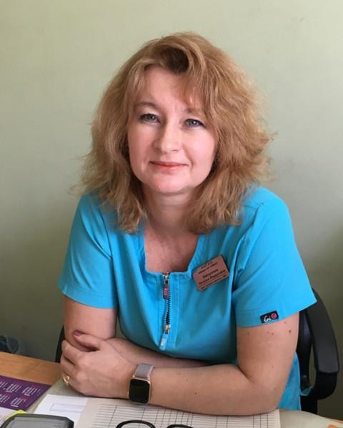 Файзуллина Наталья Ильдусовна