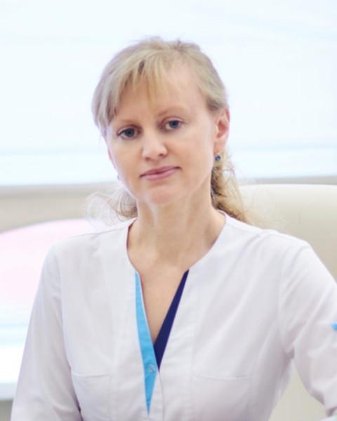 Шишкина Лариса Николаевна