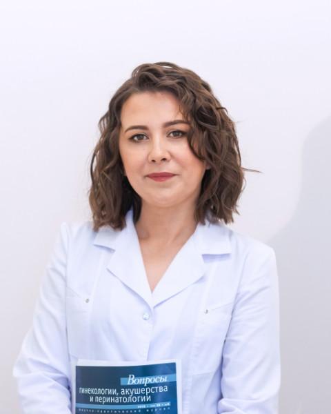Бурдуковская Татьяна Николаевна