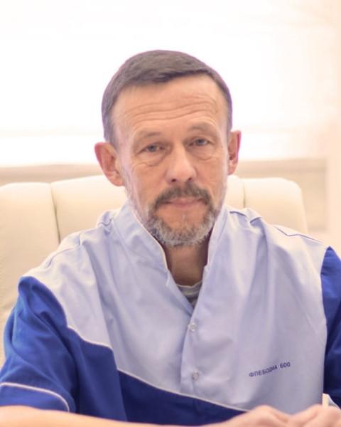 Власов Виктор Николаевич