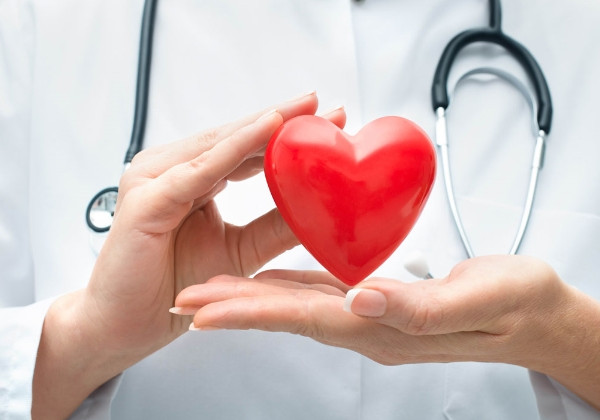 Скрининг «Здоровое сердце»