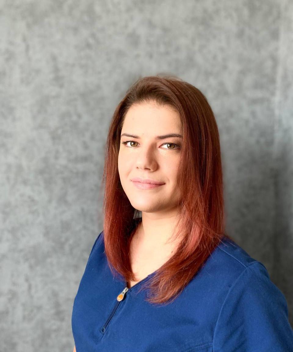 Чиркова Юлия Геннадьевна