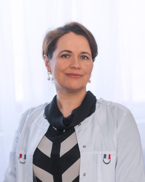 Красникова Наталья Олеговна