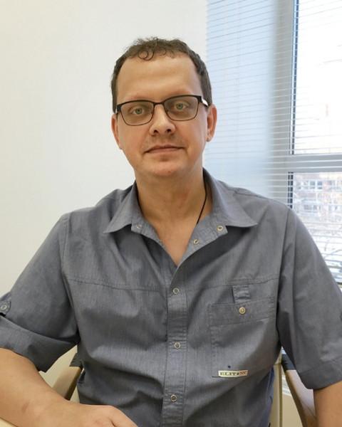 Скляр Олег Владимирович